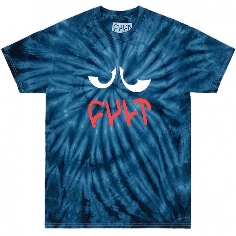 Cult T - We Da Ppl 2 TieDye