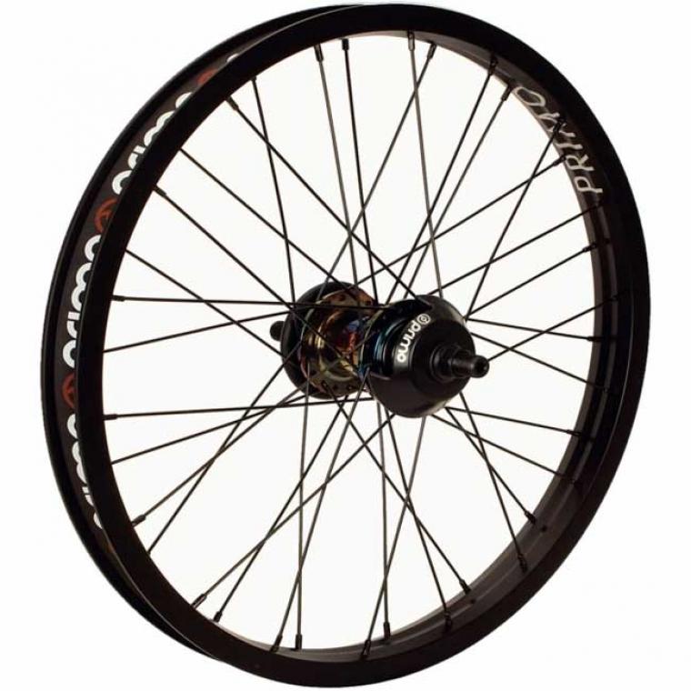 Primo Freemix PRO rear wheel