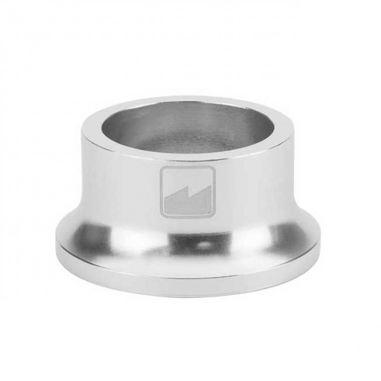 Merritt High headset dust cover