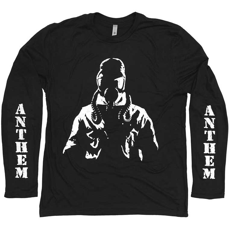 Anthem longsleeve shirt