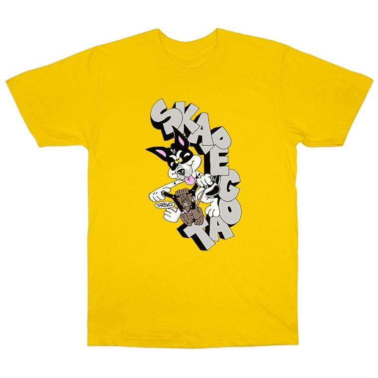 Skapegoat t-shirt - Freako
