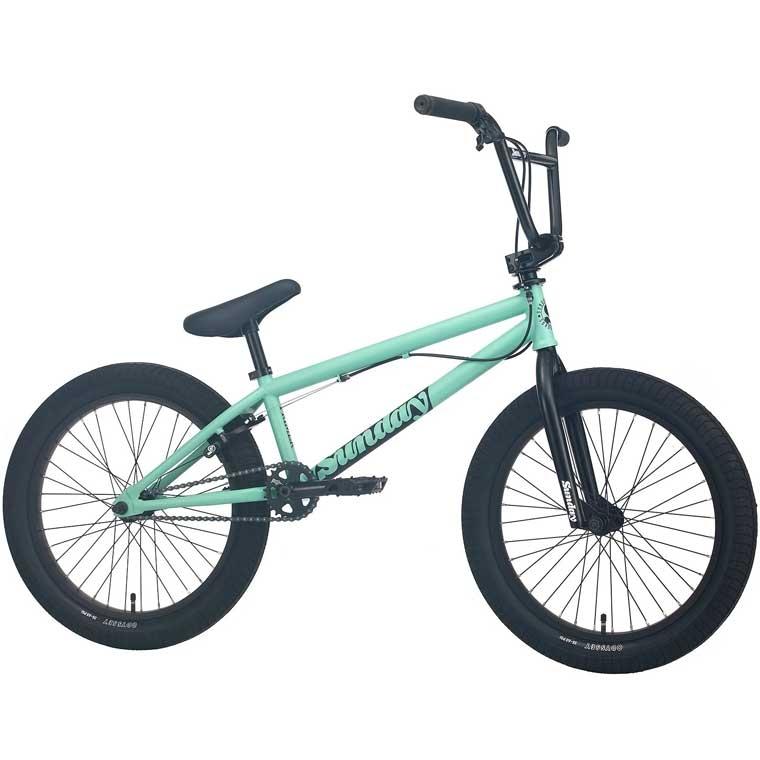 Fit Bikes Corriere FC 2019