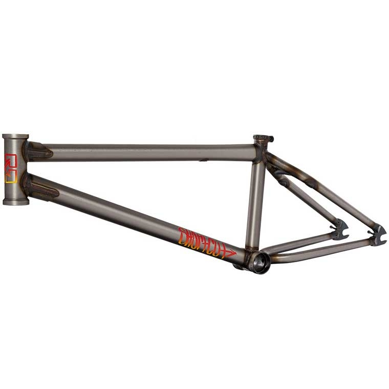 Fit Bikes Shortcut frame