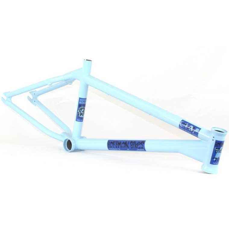 Hoffman Bikes Lady Luck frame