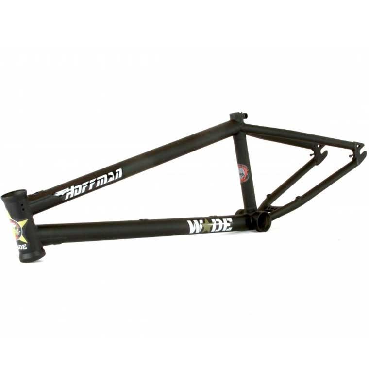 Hoffman Bikes Bama frame