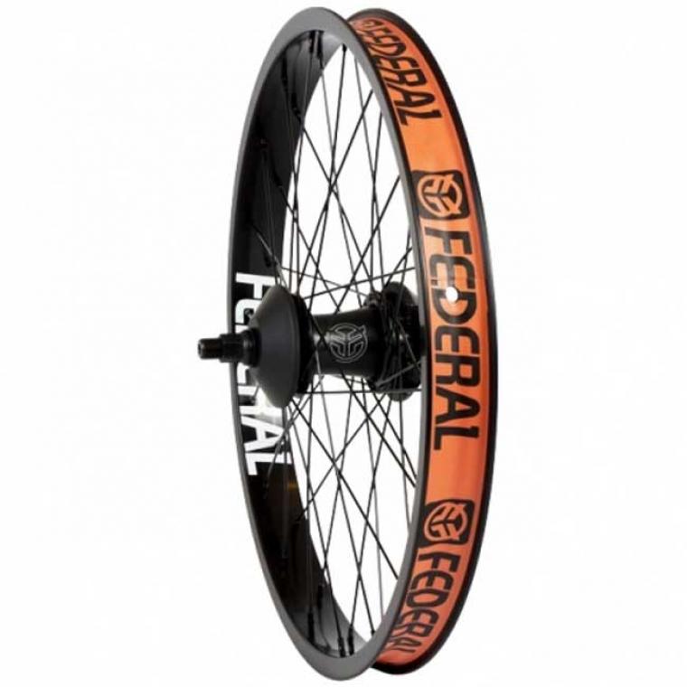 Federal Stance XL V4 freecoaster wheel