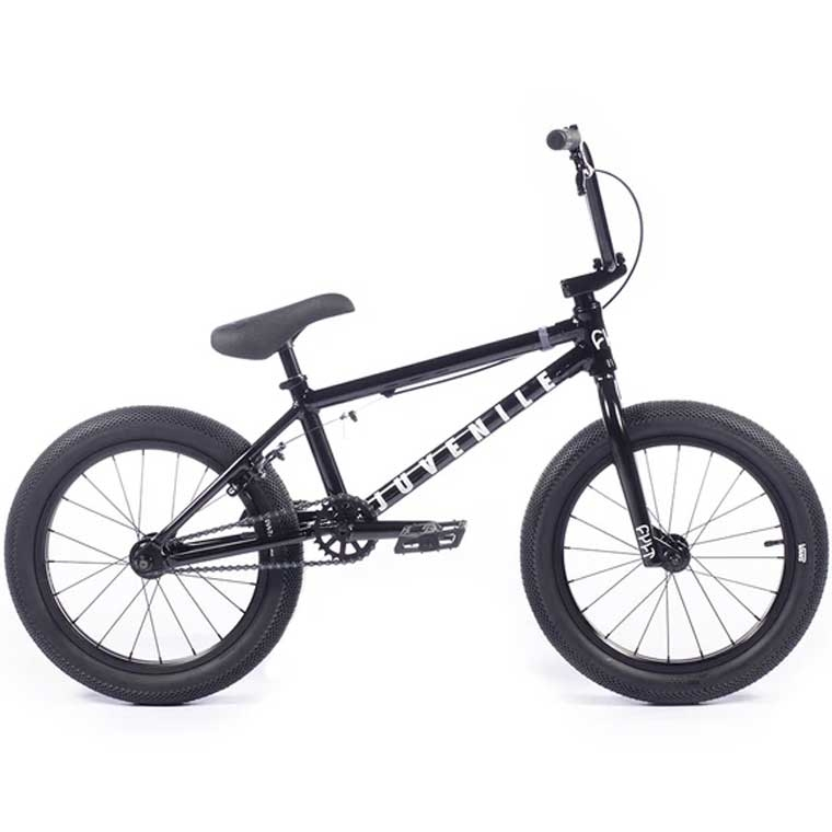 "Cult Juvenile 18"" bike - 2019"