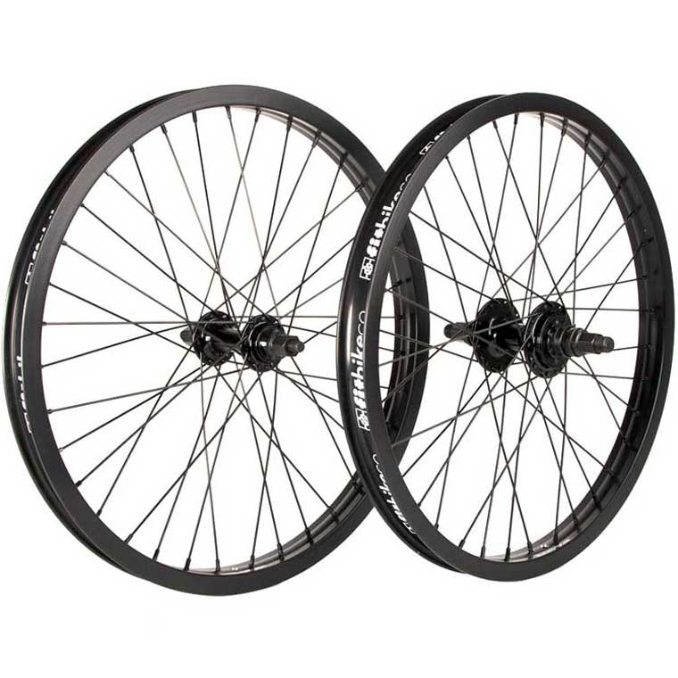 "Fit Bikes OEM 20"" wheelset"