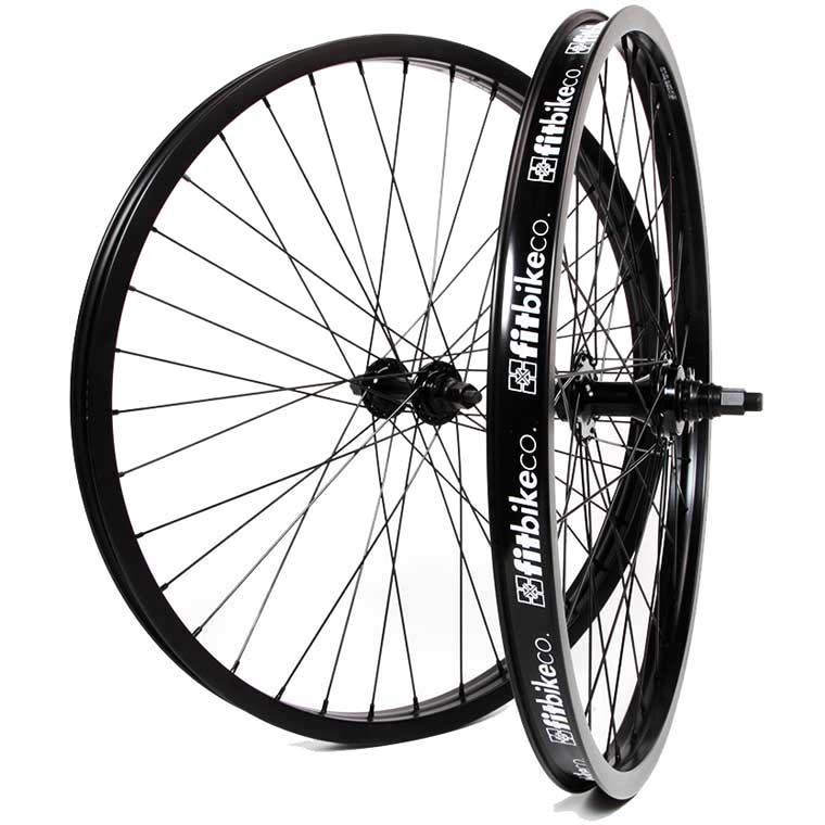 "Fit Bikes OEM 24"" wheelset"
