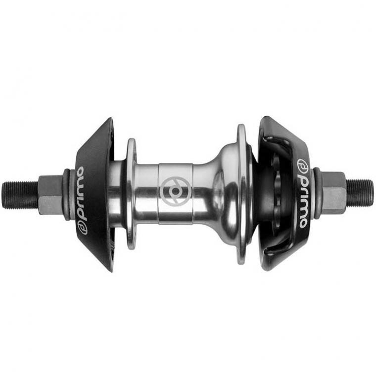 Primo Balance cassette rear hub