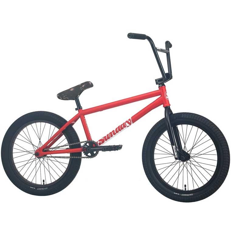 We The People BMX bike parts | Empire BMX