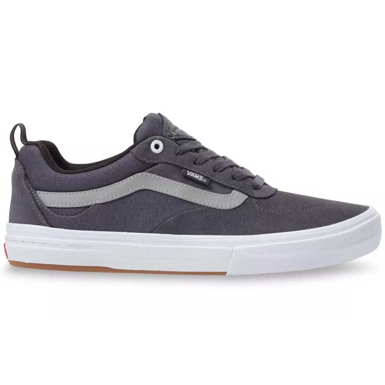Vans Authentic Pro shoes - black / black