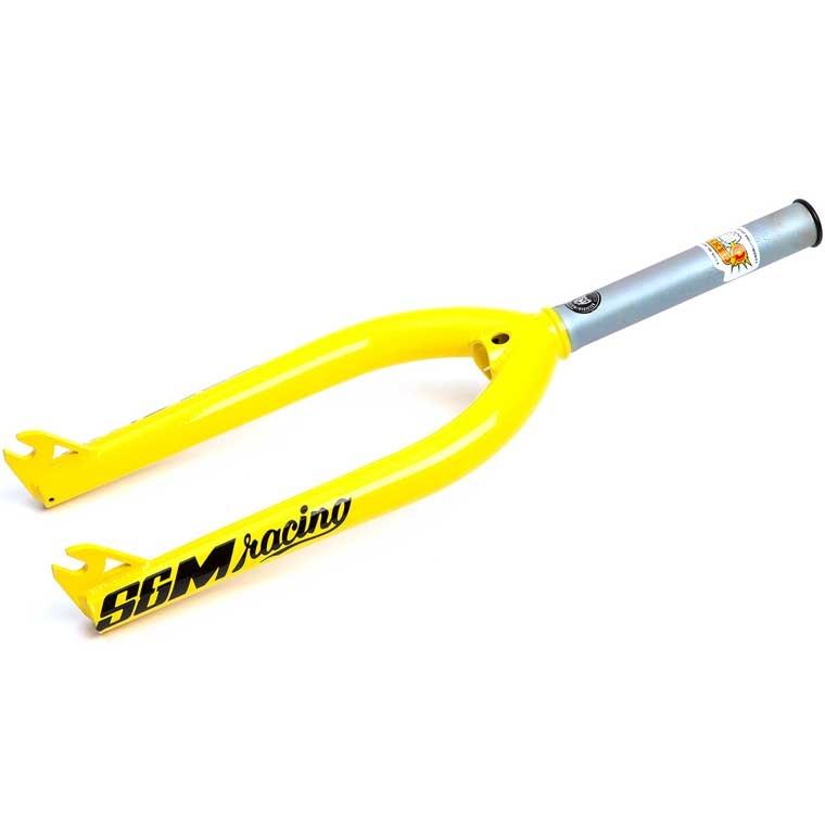 S&M Race XLT fork