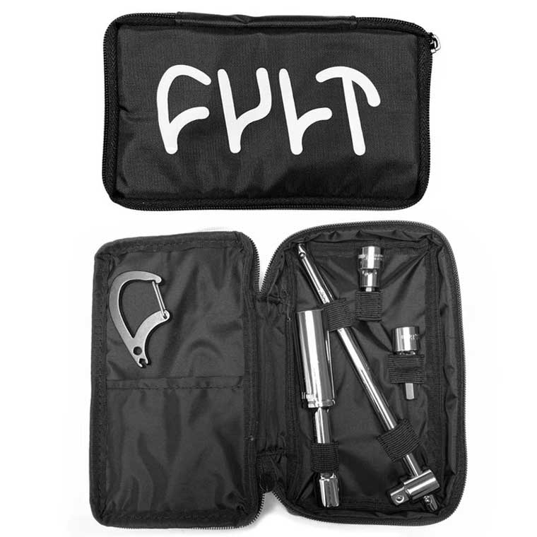 Cult tool kit