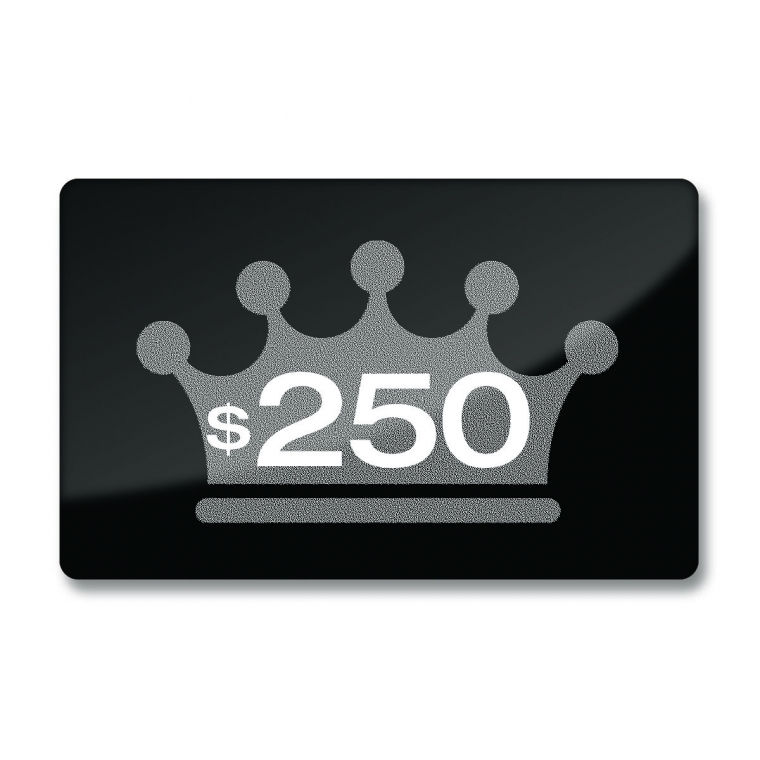 Empire BMX Gift Card $250 USD
