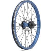 Odyssey Antigram / Hazard Lite front wheel