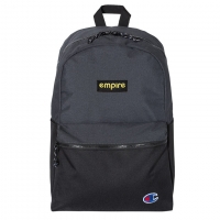 Cinema Waxed Rucksack backpack