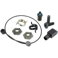 Odyssey Evo II brake parts kit