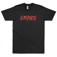 Empire BMX Dots pocket T - Deep Purple