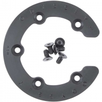 Mutiny Obscura Socket Drive guard sprocket