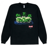 Empire BMX longsleeve T - Time