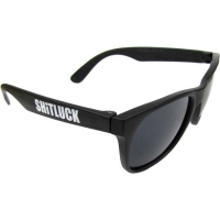 Shitluck Beer Goggles sunglasses