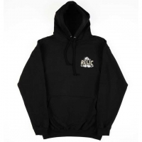 Relic Static pullover hoodie