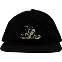 Mutiny Second String snapback hat