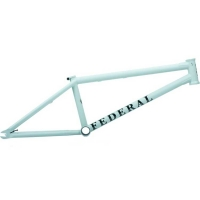 Federal Lacey frame