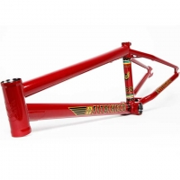 Fit Bikes Mac frame