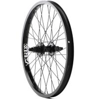 Verde Regent rear wheel