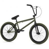 "Cult Juvenile 18"" bike - 2014"