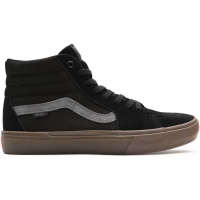 Vans Half Cab Pro shoes - black / gunmetal