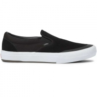 Vans Chukka Mid shoes - BMX Shadow / black