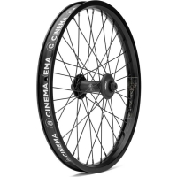 Cinema VX2 / 777 front wheel