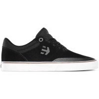 Etnies Marana Vulc shoes - black / white / gum