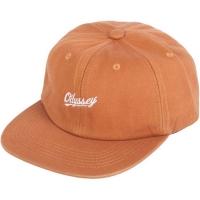 Odyssey snapback hat - Monogram