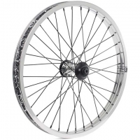 Shadow Conspiracy Corvus front wheel