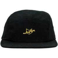 Mutiny Pact 5 panel hat