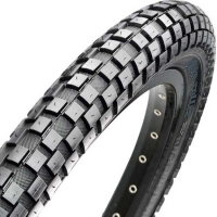 "Maxxis Holy Roller 24"" tire"