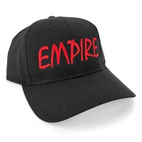Empire BMX N Lamar Posse Mesh hat