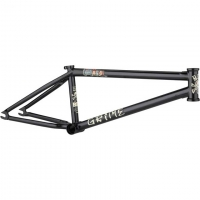 Fit Savage frame
