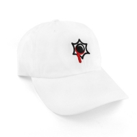 WTFTW•ORG Headshot hat