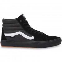 Vans SK8-Hi Pro 50th Reissue shoes ('86 navy / white)