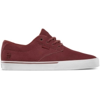 Etnies Jameson Vulc shoes - rust (Nathan Williams)