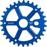 Odyssey La Guardia Socket Drive guard sprocket