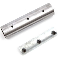 S&M Slide Pipe connector kit