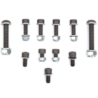 S&M Slide Pipe hardware kit