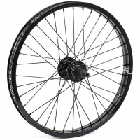 Shadow Conspiracy BTR II SDS rear wheel