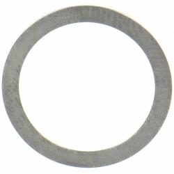 Profile hub shim
